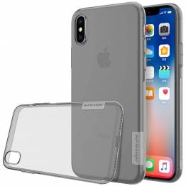 iPhone X/Xs silikone tyndt cover fra NILLKIN