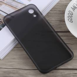 Ultra tyndt cover til iPhone Xr