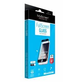 MyScreen Edge 3D iPhone 7/8 Hvid