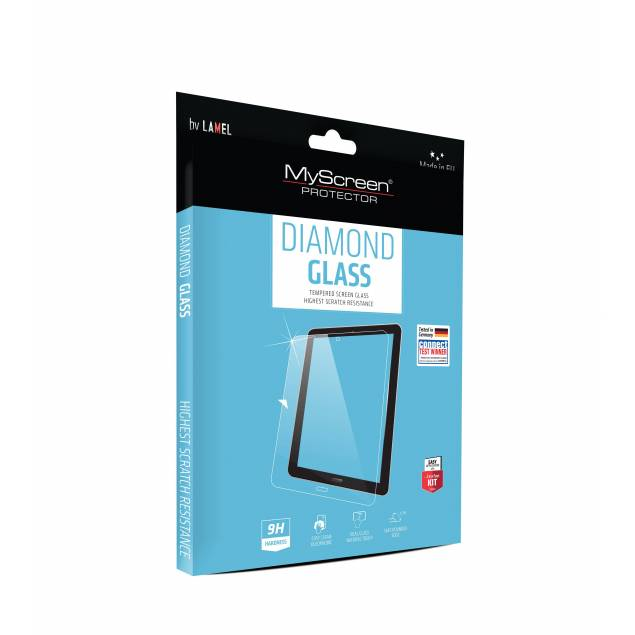 "Image of   MyScreen Diamond iPad Air/Air2/Pro9,7"""