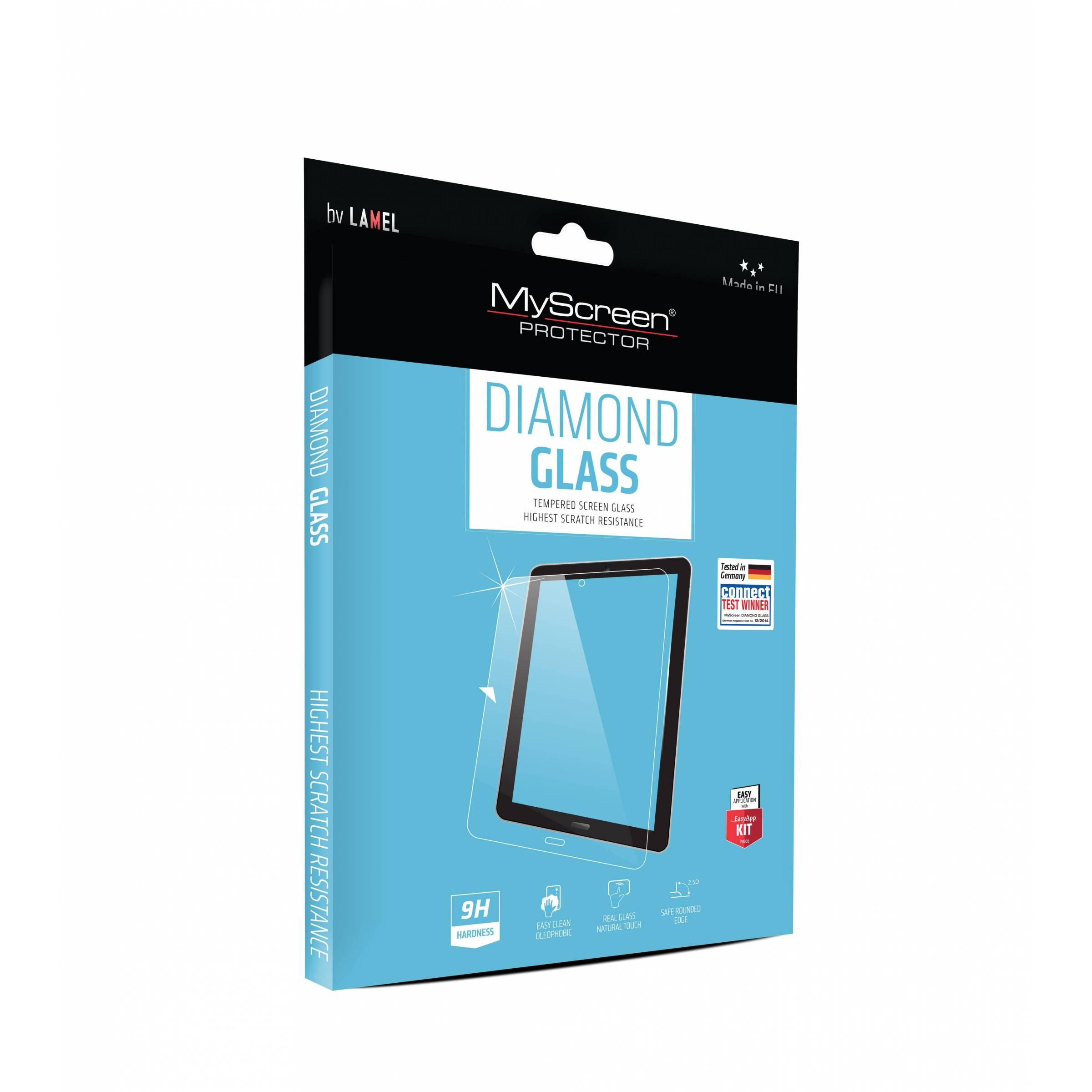 myscreen – Myscreen diamond ipad mini 3 beskyttelsesglas fra mackabler.dk