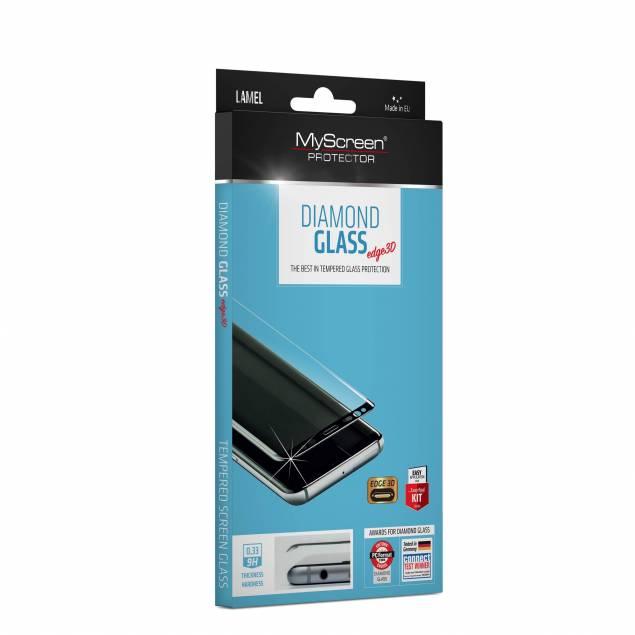 myscreen Myscreen edge 3d samsung galaxy s9 sort fra mackabler.dk