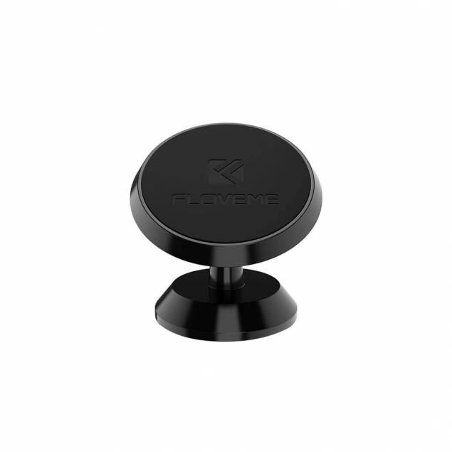 FLOVEME magnetisk bilholder til alle iPhones i sort