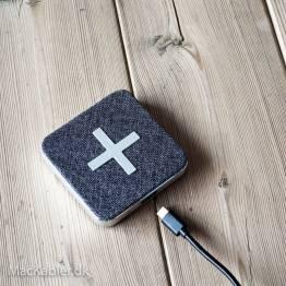 Xtorm trådløs hurtig opladning Qi pad Balance