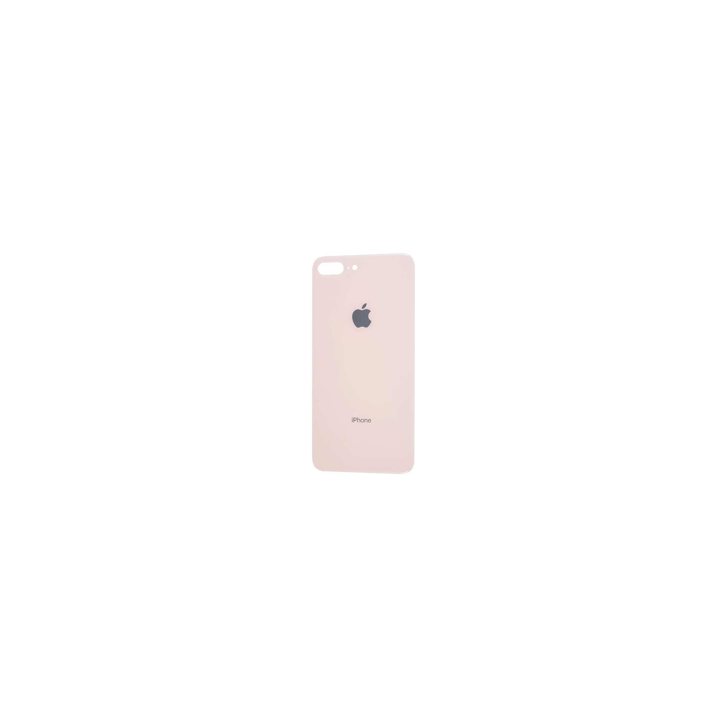 sinox – Iphone 8 plus bagglas i høj kvalitet farve guld fra mackabler.dk
