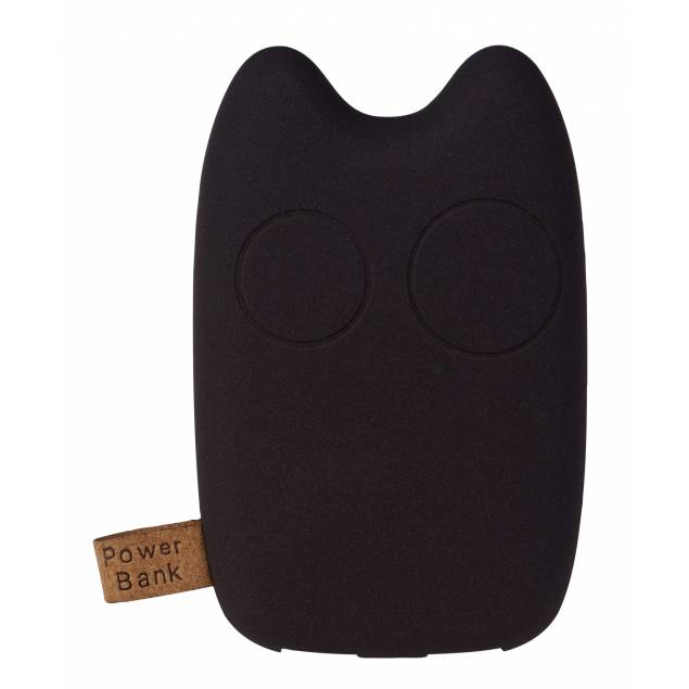 GreyLime Power Owl 7800mAh Powerbank til iPhone/iPad