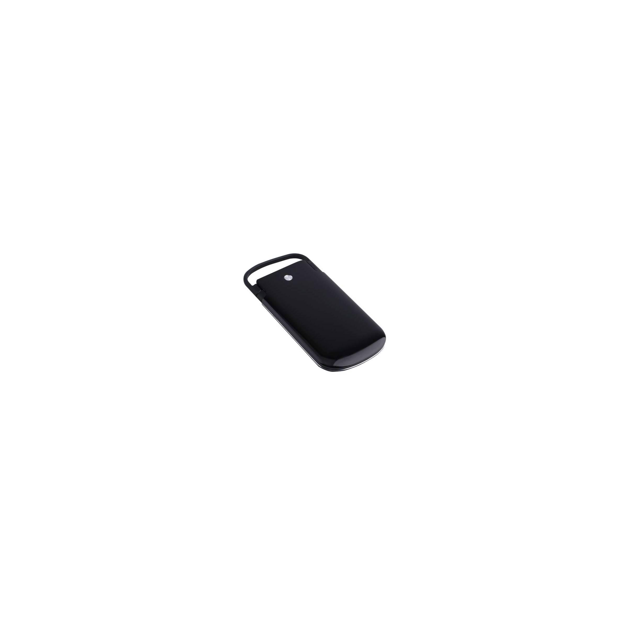 Zikko powerbag 6000mah iphone & ipad mfi powerbank farve sort fra zikko på mackabler.dk
