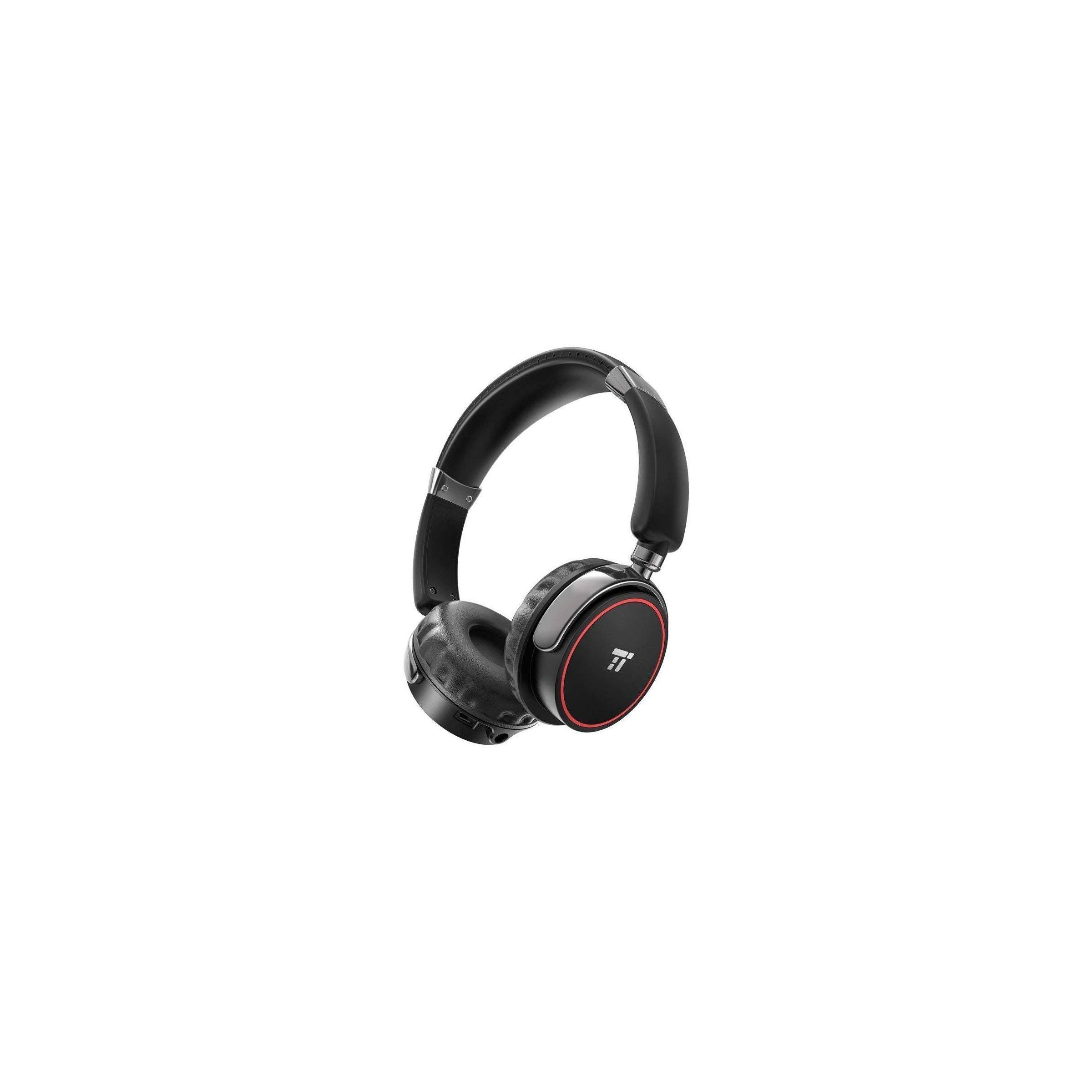 Taotronics over-ear bluetooth headset fra taotronics på mackabler.dk