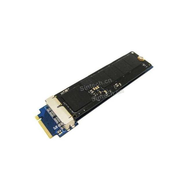NGFF M.2 PCIe SSD Kort M.2 adapter til Macbook 2012-2015