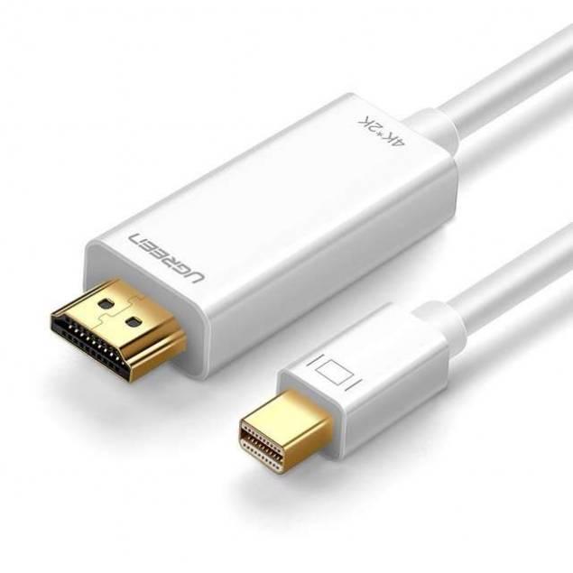 Mini Displayport til HDMI (4k) Ugreen