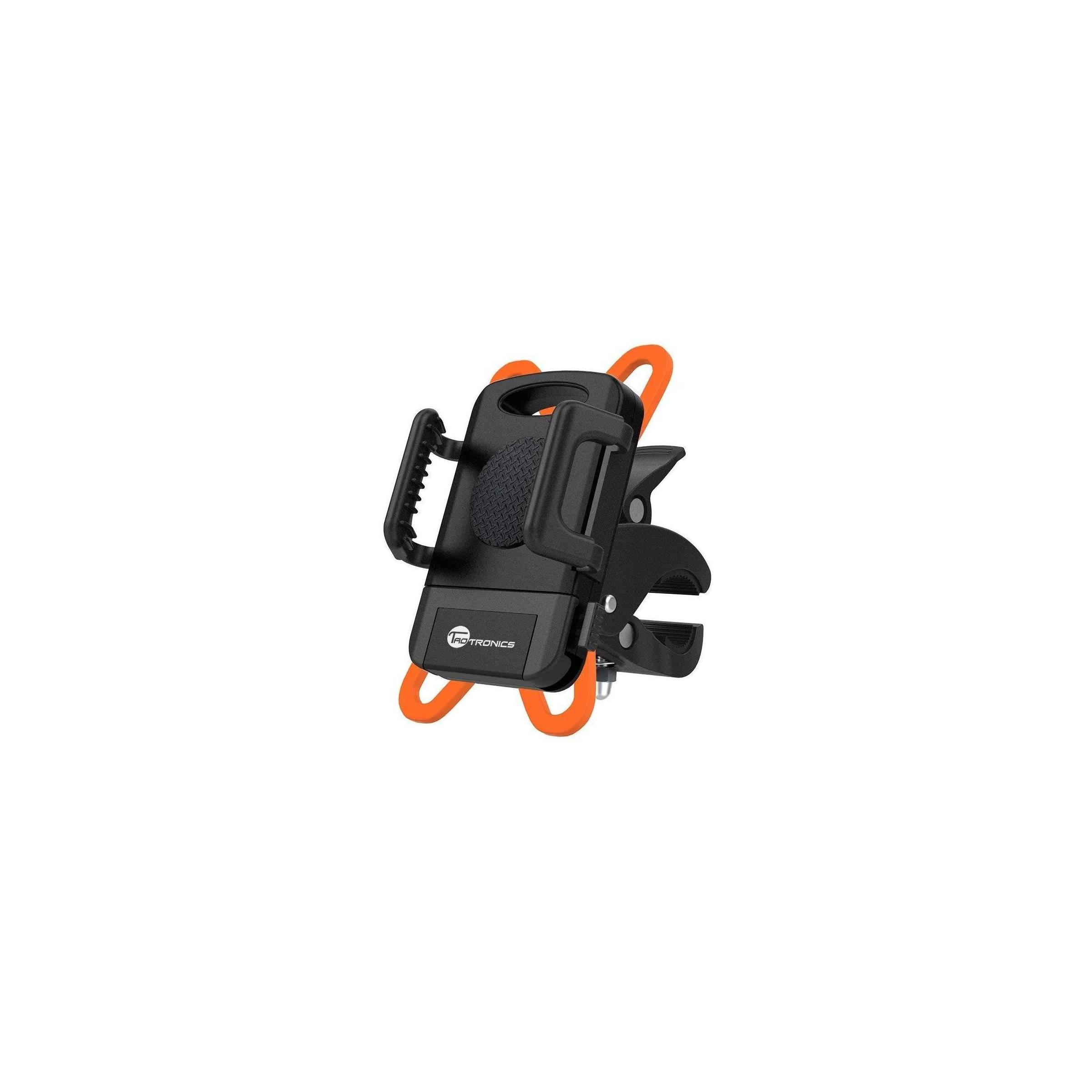 taotronics – Taotronics mobilholder til cykel og barnevogn på mackabler.dk