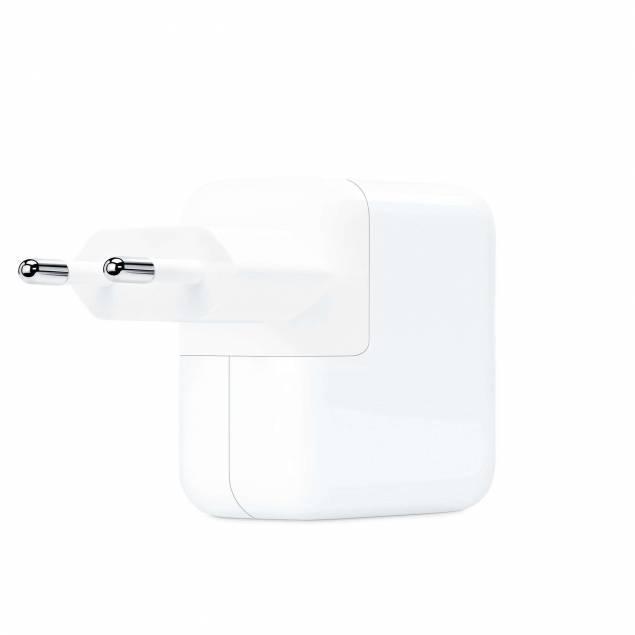 Apple USB-C-strømforsyning på 29 W