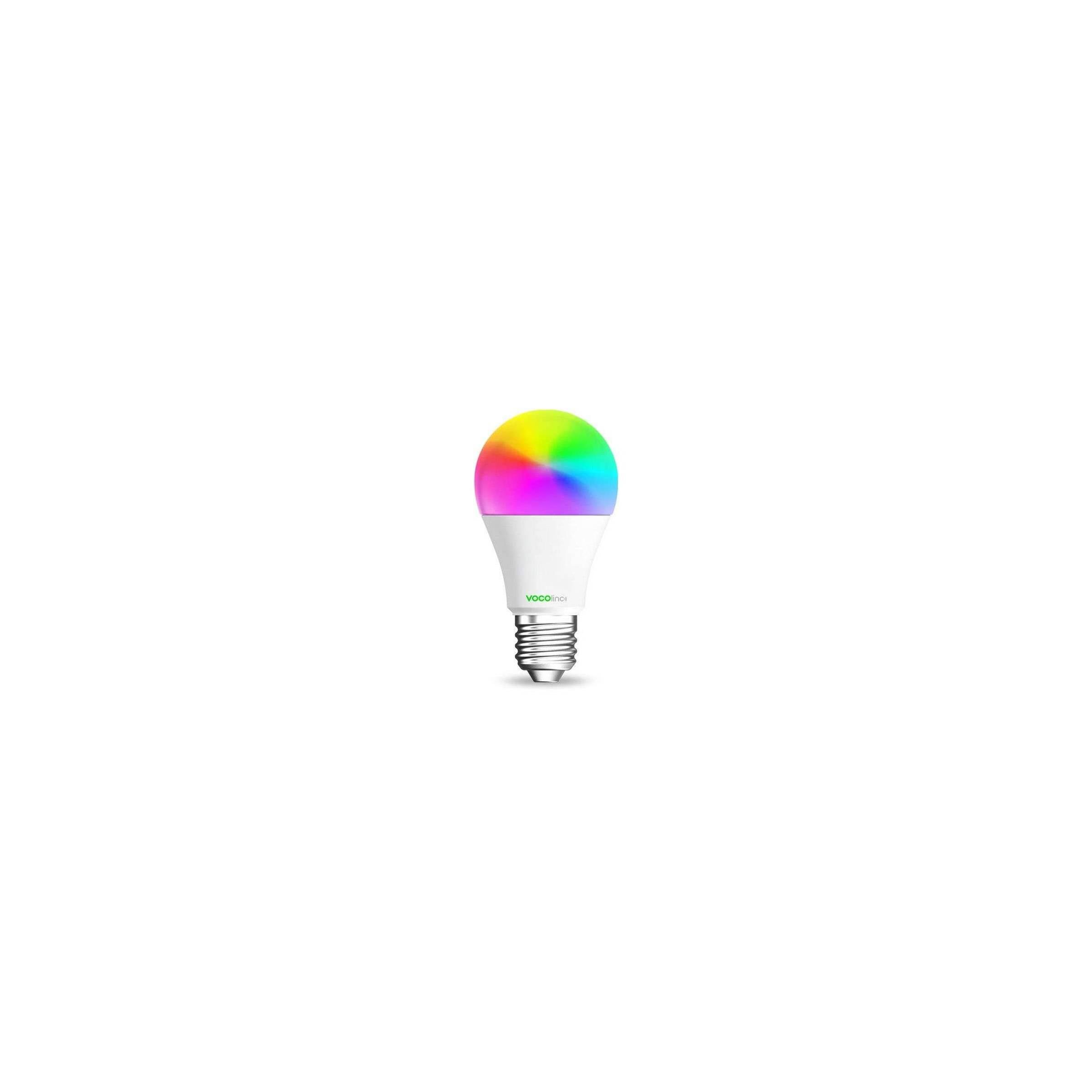 vocolinc – Vocolinc l1 smart led farve pære med homekit på mackabler.dk