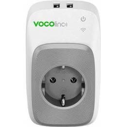VOCOlinc L1 smart LED farve pære med Homekit