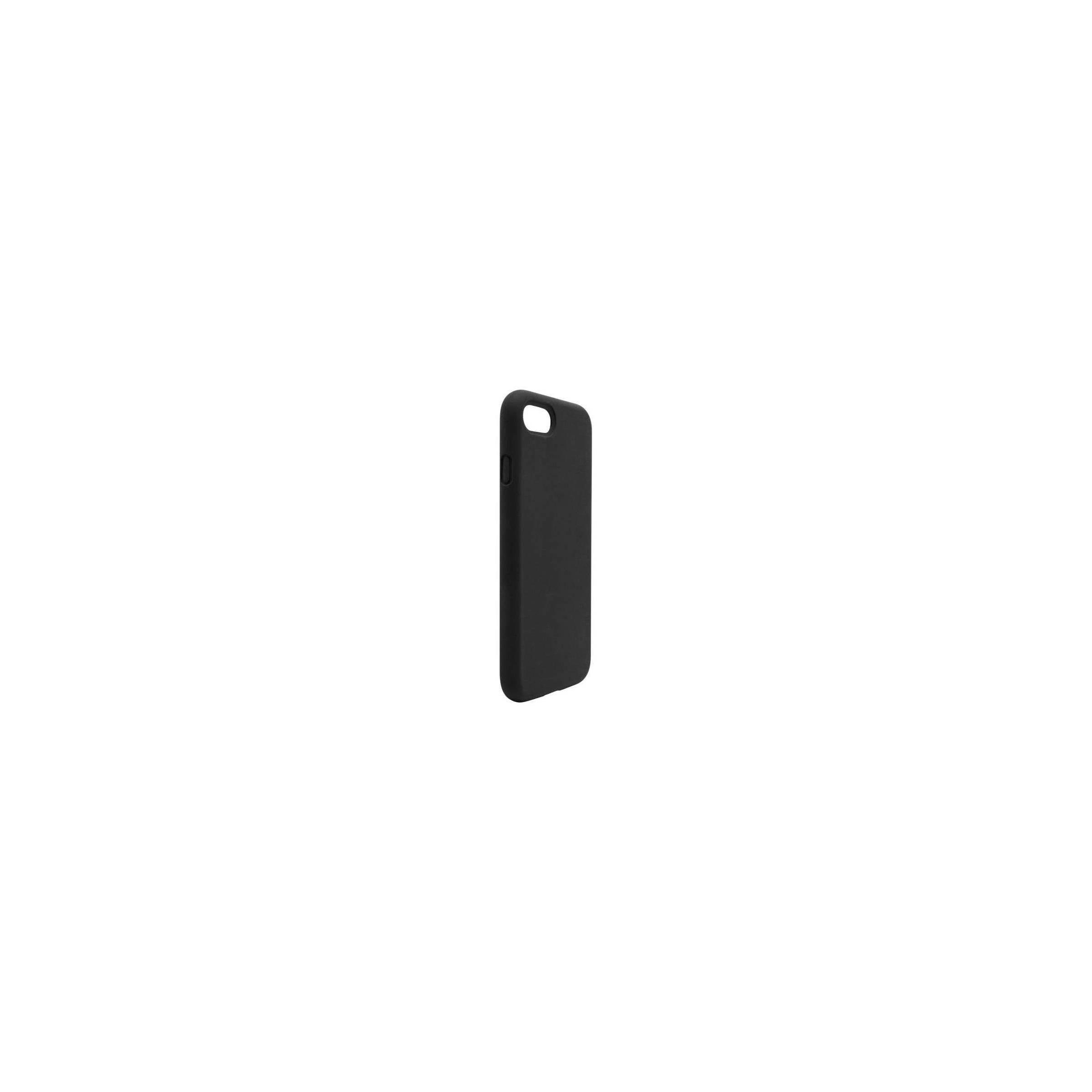 aiino – Aiino - strongly case cover til iphone 7 & 8 farve sort fra mackabler.dk