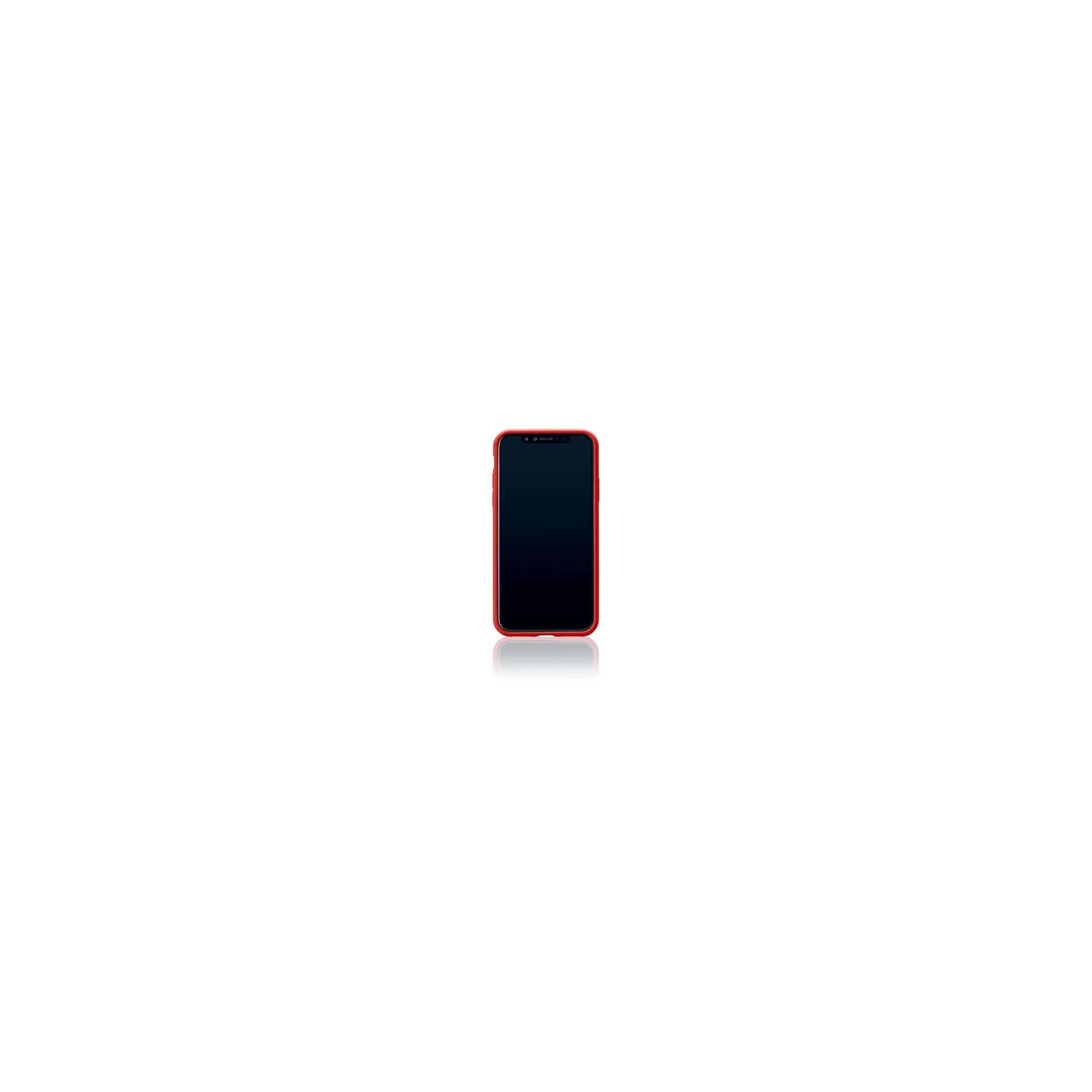 Aiino strongly premium cover til iphone x / xs farve rød fra aiino fra mackabler.dk