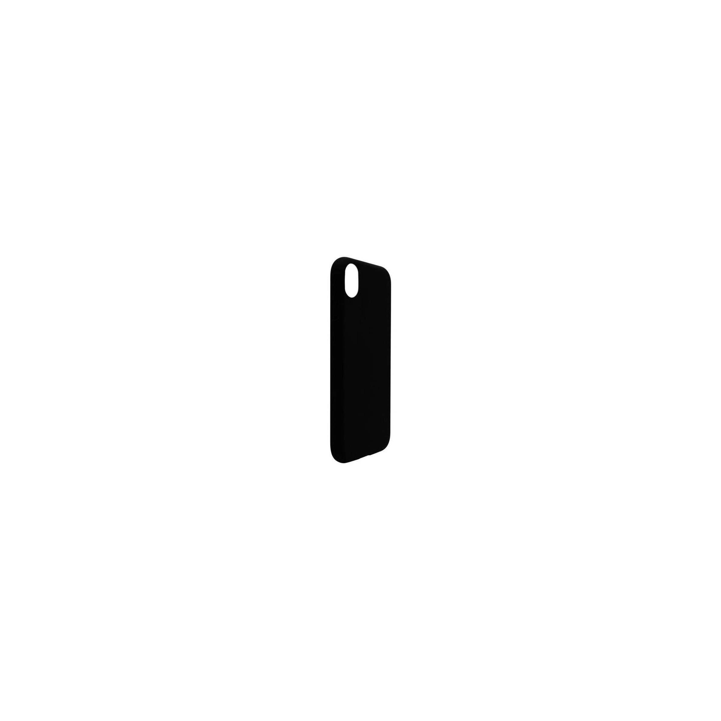 aiino Aiino strongly premium cover til iphone x / xs farve sort fra mackabler.dk