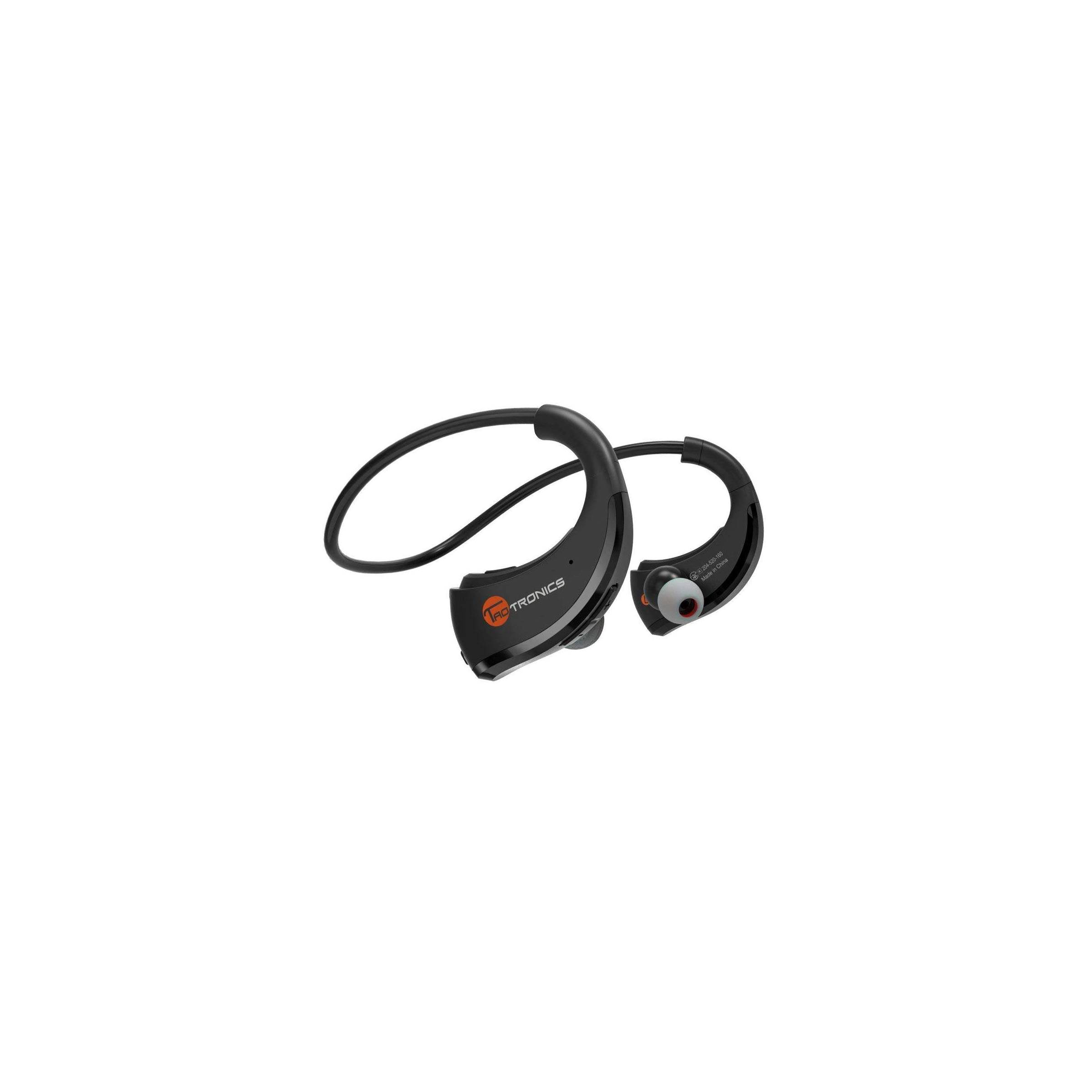taotronics – Taotronics bluetooth headphones wireless in-ear earbuds fra mackabler.dk