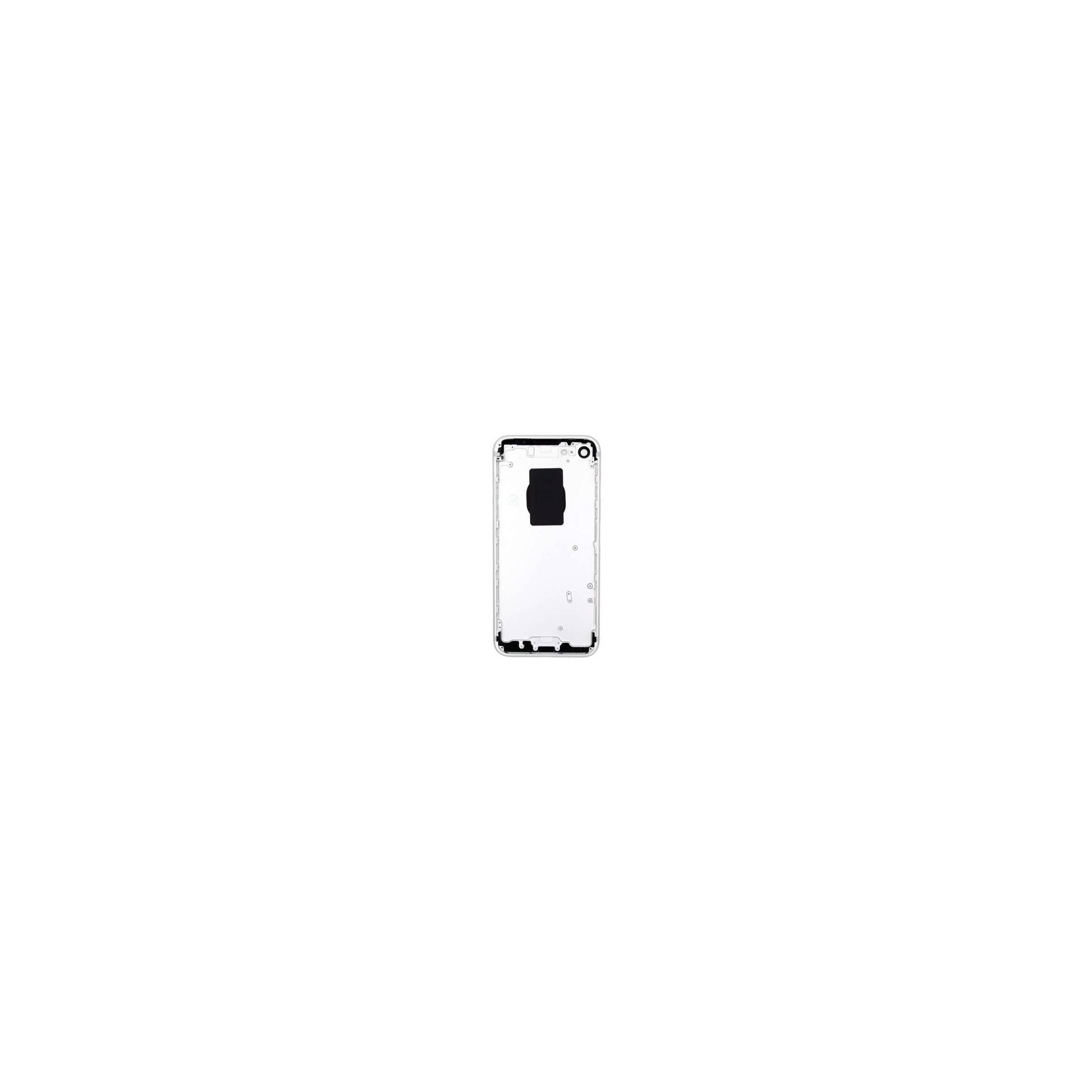 sinox – Iphone 7 housing farve sølv farve fra mackabler.dk