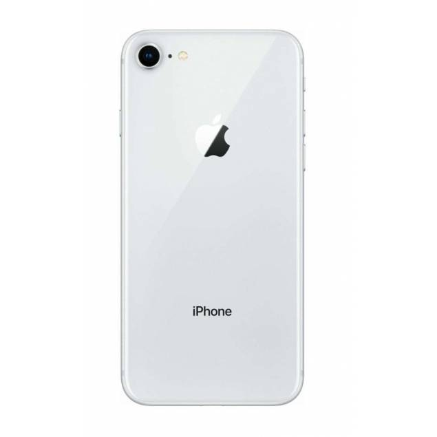 iPhone 8 Housing – Farve – Space grey