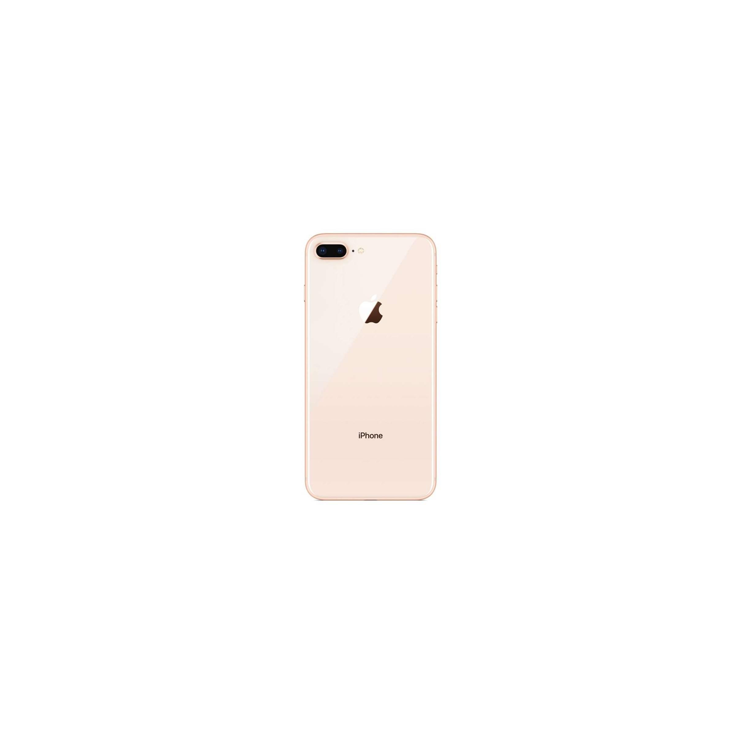 sinox – Iphone 8 plus housing farve guld på mackabler.dk