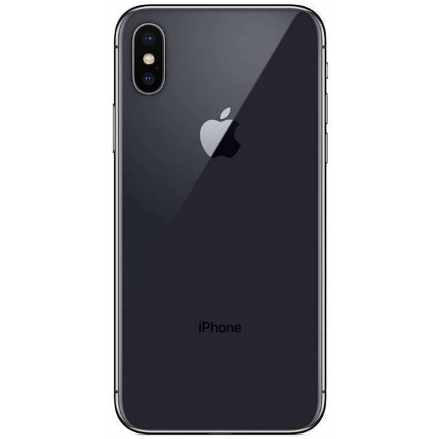 iPhone X Housing - Farve - Sølv farve - iPhone X Housing er et fedt stykke reparations udstyr til iPhone, der gør det nemt at erstatte housing på ens iPhone hvis det går i stykker. Fra Selek der er eksperter i reparations udstyr til iPhone, så får man et produkt der helt sikkert er i god kvalit
