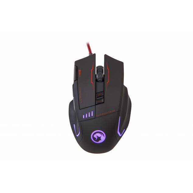 Marvo Scorpion Gaming mus G909