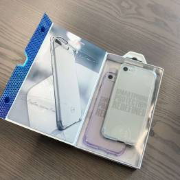 ITSKINS slim silikone Protect Gel iPhone 6, 6s, 7 & 8 cover