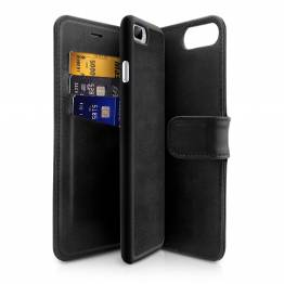 ITskins pung cover til iPhone 6 plus aftagelig magnet iPhone cover