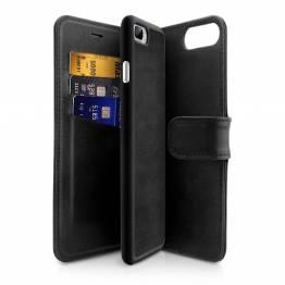 itskins Itskins pung cover til iphone 6/6s/7/8 plus aftagelig magnet iphone cover på mackabler.dk