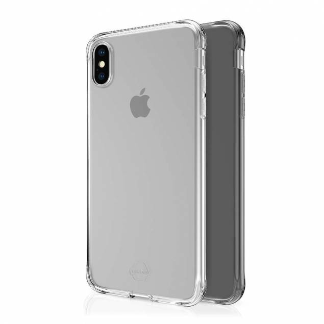 ITSKINS slim silikone Protect Gel iPhone Xr cover dobbelt 2x pakke