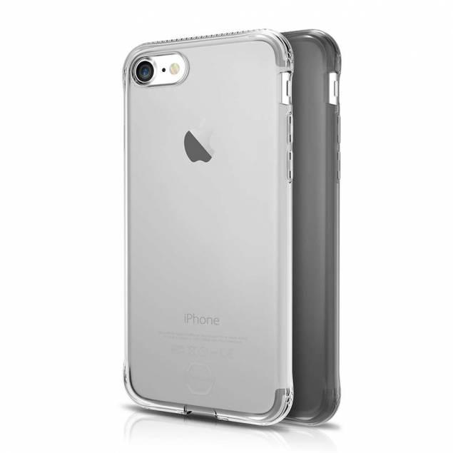 ITSKINS slim silikone Protect Gel iPhone 7 & 8 plus cover dobbelt 2x pakke