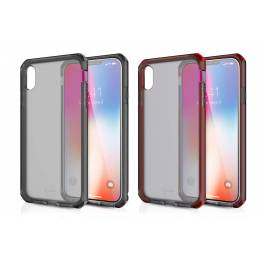 ITSKINS Supreme Clear Protect cover iPhone Xs Max