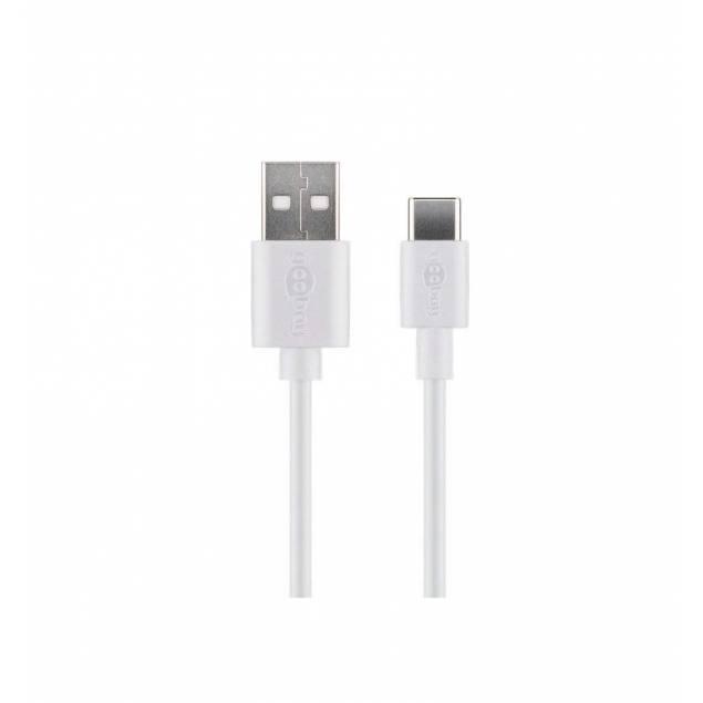 HAWEEL USB-C til USB 2.0