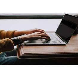 """Privacy filter glas til MacBook Pro 13"""" 2016 og frem fra XtremeMac"""