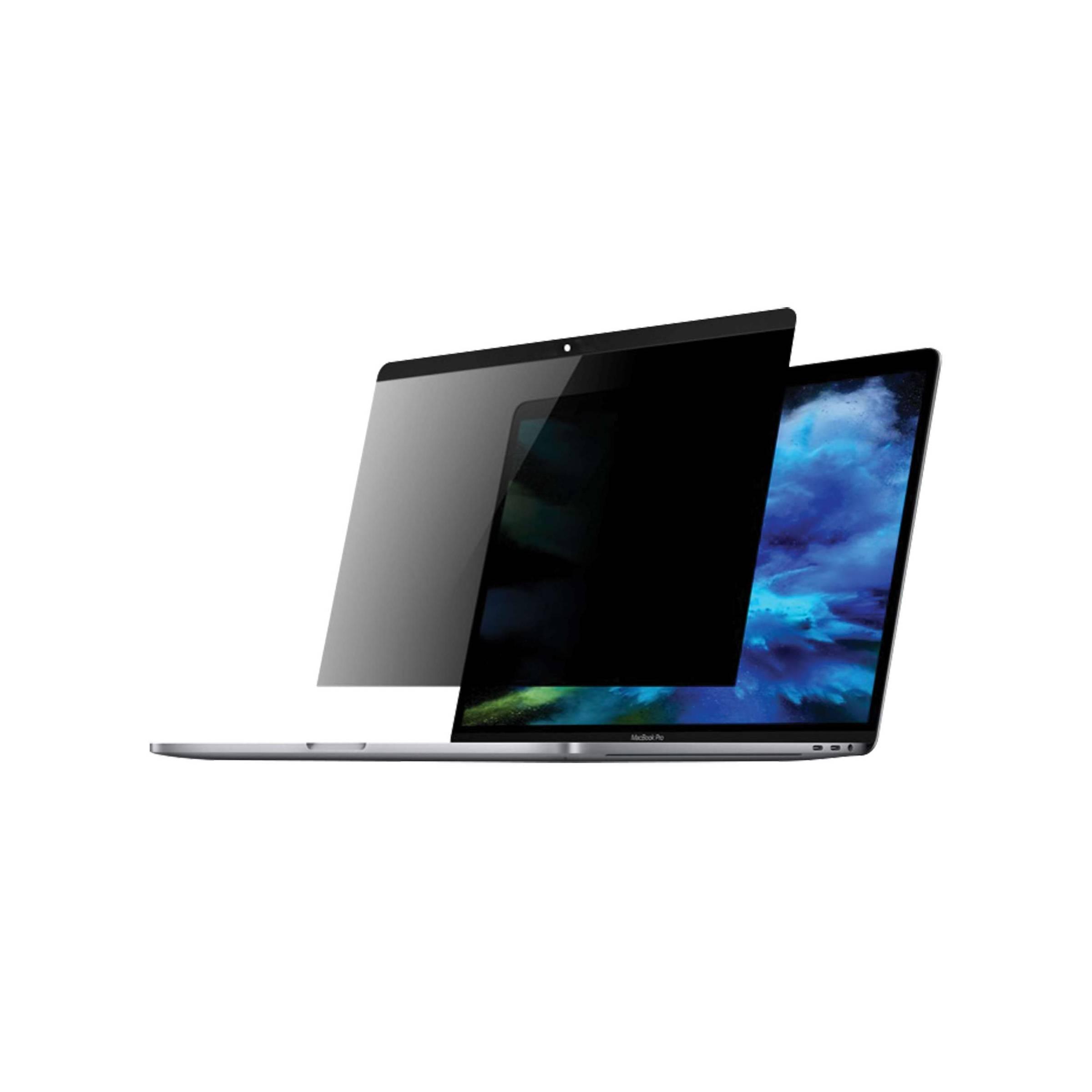 """xtrememac Privacy filter glas til macbook pro 13"""" 2016 og frem fra xtrememac fra mackabler.dk"""