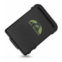 GPS Tracker med mobilnet