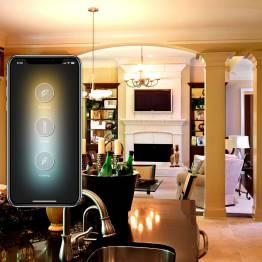 VOCOlinc L2 E26/E27 smart LED farve pære med Homekit