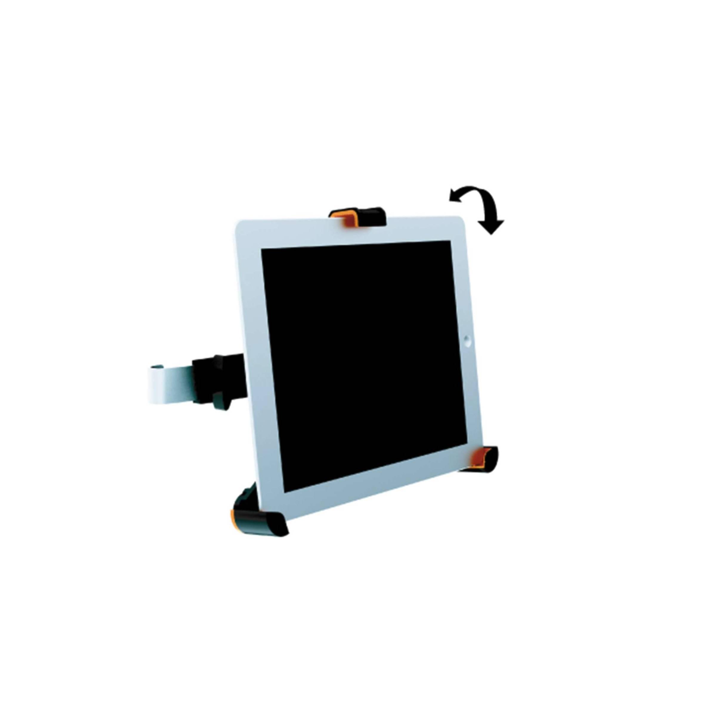 connectech by sinox – Sinox tablet/ipad mount nakkestøtten til bilen fra mackabler.dk
