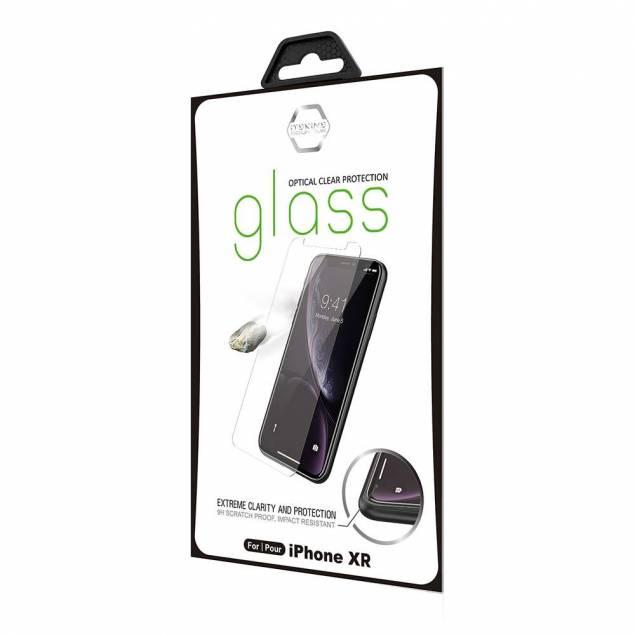 ITSKINS beskyttelsesglas til iPhone XR