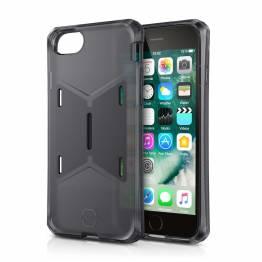 ITSKINS Gel Cover til iPhone 6/6s/7/8 med magnet og bilholder