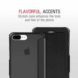 Spectrum Folio (Spectra) iPhone 7+ COVER fra ITSKINS