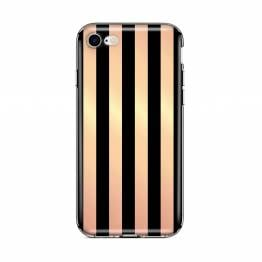 ITSKINS Gel Design Cover til iPhone 5/5S/SE