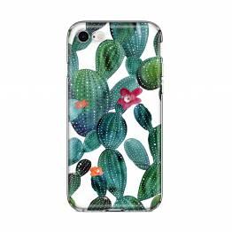 ITSKINS Gel Design Cover til iPhone 5/5S/SE
