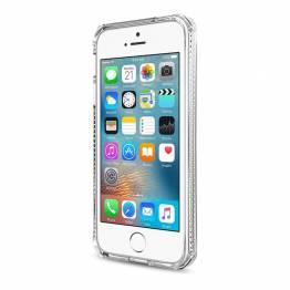 ITSKINS Cover til iPhone 5 Gennemsigtigt