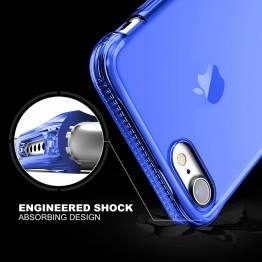 Nano Gel (Zero Gel) iPhone 7 COVER fra ITSKINS