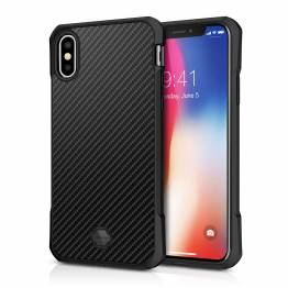 "Image of   Hybrid Atom (Atom DLX) iPhone Xs / X (5,8"") COVER fra ITSKINS"
