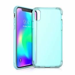"Nano Gel (Zero Gel) iPhone Xs / X (5,8"") COVER fra ITSKINS"