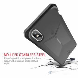 ITSKINS Gel Cover med magnet til iPhone 6/7/8 Plus