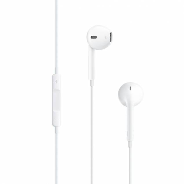 Originalt earpods headset (iPhone 5)